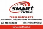 Pomoc drogowa Rzeszów Smart Truck