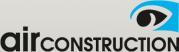 Blacharstwo samochodowe Airconstruction -  Usuwanie wgnieceń bez lakierowania