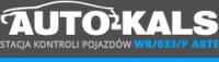 AUTO-KALS Podstawowa stacja kontroli pojazdów WR/033/P ABTE