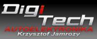 DIGITECH AUTOELEKTRONIKA  Krzysztof Jamrozy - Chiptuning