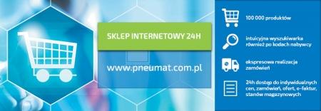 internetowy sklep pneumatyczny